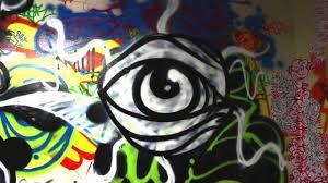 Graffiti Animation Eye Spy Digital Graffiti Animation 2010 Youtube