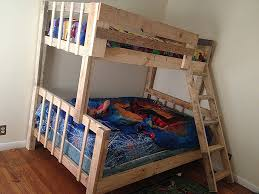 Bunk Bed Slide Add On Beautiful Diy Bunk Bed Diy Pinterest