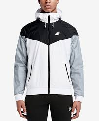 nike outfits for men. nike men\u0027s windrunner colorblocked jacket outfits for men