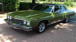 1973 Chevrolet Caprice Classic - View our current inventory at ...
