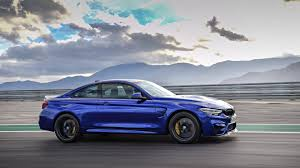 Sport Series bmw m4 for sale : Watch the BMW M4 CS Tear Up a Circuit - The Drive