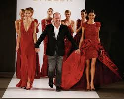 Monday Interview: The Scots designer to the stars who found fame ...