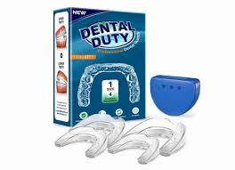 best mouth guards for grinding teeth at