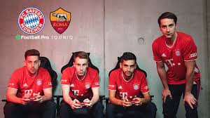 Preview: FC Bayern Esports - AS Roma