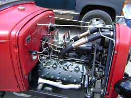 technical flathead ford v8 engine colors the h a m b