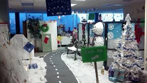 christmas decorating themes office. Office Christmas Decorating Decoration Themes
