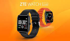 Sales of smart watches ZTE Watch Live ...