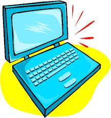 laptop clipart - Clip Art Library