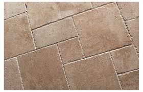 Ashlar Pattern Inspiration Ivory Travertine Versailles Ashlar Pattern Tiles Unfilled