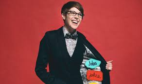 """DeAnne Smith: 'Welcome To Melbourne International Comedy Festival 2017"""""""