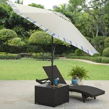 walmart patio umbrellas with solar lights