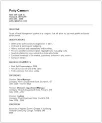sample resume without objective resume re resume cover letter sample resume  objective statements for education