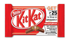 get amazon gift voucher of rs kitkat for  get amazon gift voucher of rs 25 kitkat