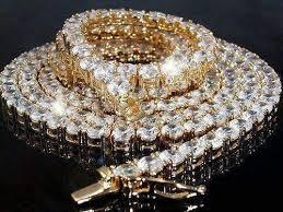 Hip Hop Fresh Jewelry | VVS Jewelry | Shop VVS Chains
