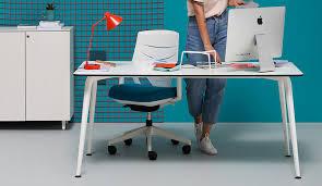 office desking. These Office Desks Can Transform A Workspace Desking