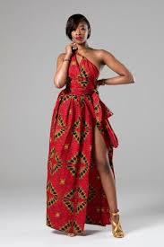 African Pattern Dress Enchanting L'AVIYE African Clothing For Women African Dresses African Skirts