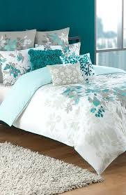 grey turquoise bedding medium size of and turquoise bedding gray chevron baby sets white dorm ideas