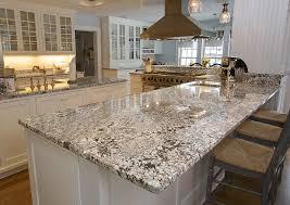 edges for granite countertops