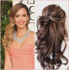 Die Schönsten Trendfrisurenlang Haar Frisuren Elegant Frisur Bob