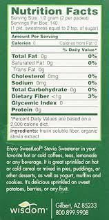 sweetleaf stevia 70 piece sweetener 1 count amazon grocery gourmet food