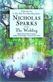 the wedding the notebook by nicholas sparks 3466
