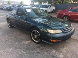 2001 Acura CL 3.2 Type-S in Orlando, FL | Used Cars for Sale on ...