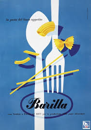 "who better than barilla can explain the industrial revolution it  barilla s history goes on in line the company mission ""good for you good"