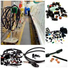 wire harness experts for more than 60 years wire harness