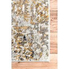 gold area rug kelvin rugs 5x8 gold area rug