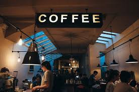 office coffee shop. Forget The Office! Coffee Shops Are New Workplace Office Shop O