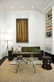image detail for small studio nyc apartment interior decorating