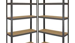 large size of units metal systems diy wood ideas garage for hanging engaging narrow shelves ceiling
