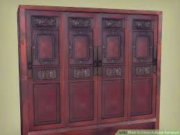cleaning kitchen cabinet doors. Perfect Doors Cleaning Kitchen Cupboard Doors Luxury How To Clean Antique Furniture 14  Steps With Wikihow Of In Cabinet