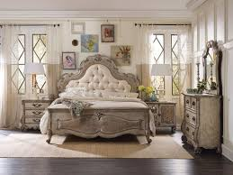 shabby chic style bedroom also