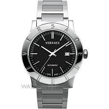 """men s versace acron automatic watch 17a99d009s099 watch shop comâ""""¢ mens versace acron automatic watch 17a99d009s099"""