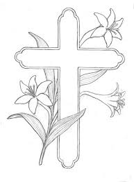 Free Christian Easter Coloring Pages Printable Coloring Pages The