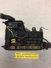dodge ram fuse box warranty 2002 dodge ram 1500 5 9 v8 fuse box block 56049011ag