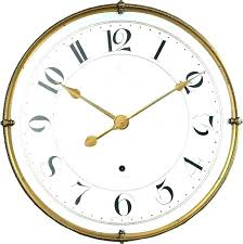 wall clocks large big clock canada bathroom small wall clocks clock at large