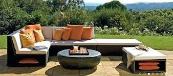 u shaped outdoor cushions u shaped patio furniture amazing l outdoor chair cushions home interior odd shaped outdoor chair cushions