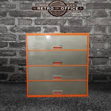 vintage lateral file cabinet. Perfect Lateral Steel Lateral File Cabinet  Custom Used  Cabinets For Vintage N
