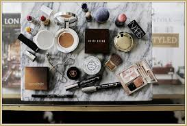 what s in my makeup bag my 16 luxury beauty essentials