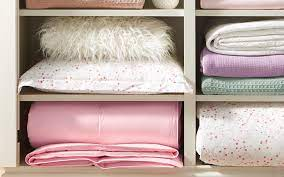 clever blanket storage ideas the home