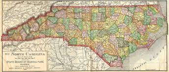 1896 county map of north carolina A Map Of North Carolina A Map Of North Carolina #30 a map of north carolina cities