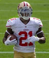 Sf Running Back Depth Chart Frank Gore Wikipedia
