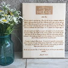 wedding vows wood plaque bride groom gift by craftupyourlife my Wedding Vows Plaque wedding vows wood plaque bride groom gift by craftupyourlife wedding vow plaque