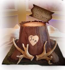 The Hunt Is Over Grooms Cake Groom Cake Groomsman Cake Wedding