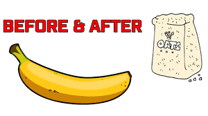 What To Eat Before Gym And What To Eat After Gym Workout
