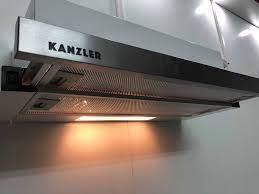Các loại máy hút mùi nhà bếp giá rẻ nhất