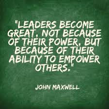 Quotes About Leadership And Teamwork Impressive Inspirational Leadership Quotes With Images Best Morning Quotes