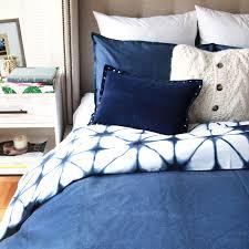 blue tie dye duvet cover reviravoltta com